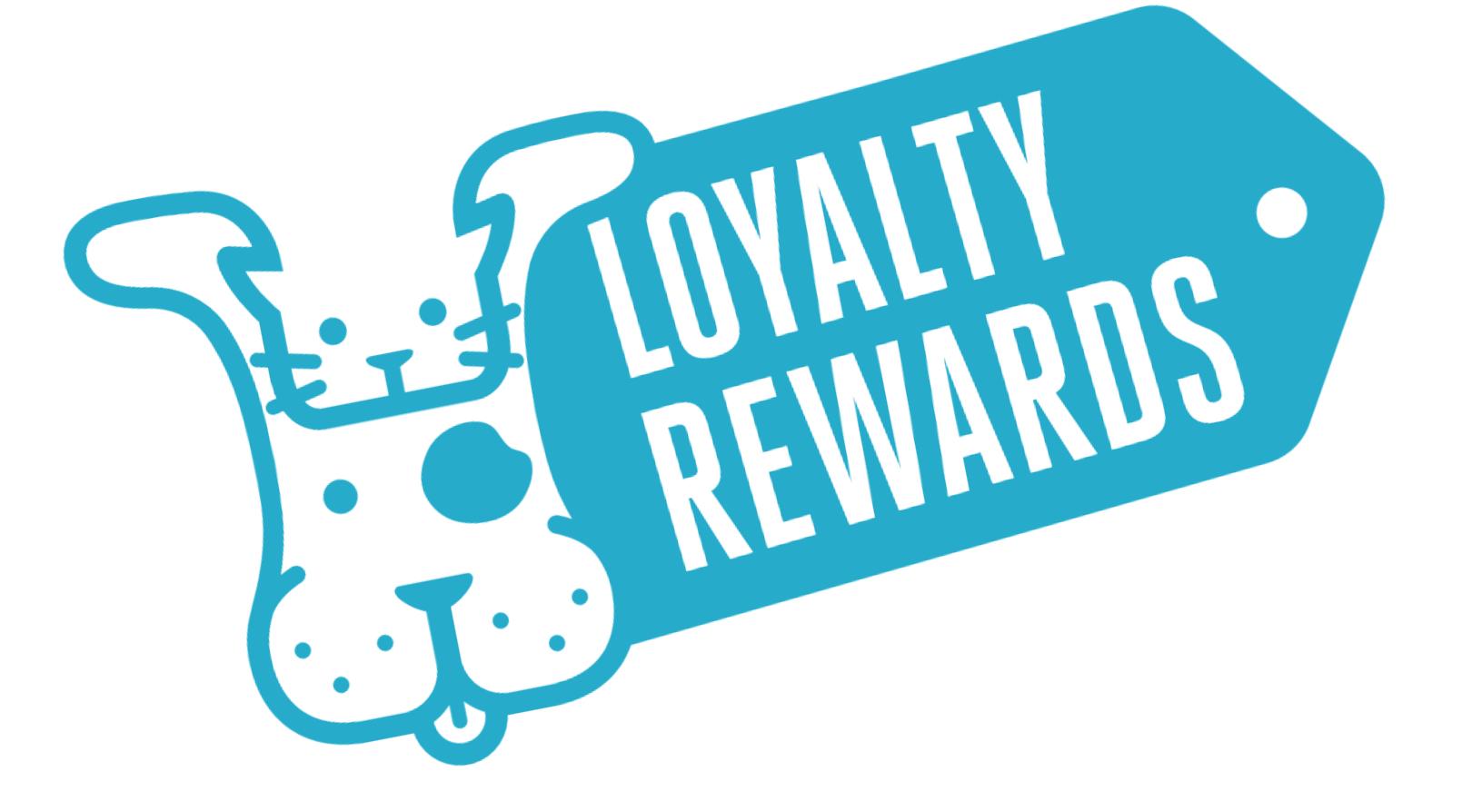Loyalty Rewards Logo